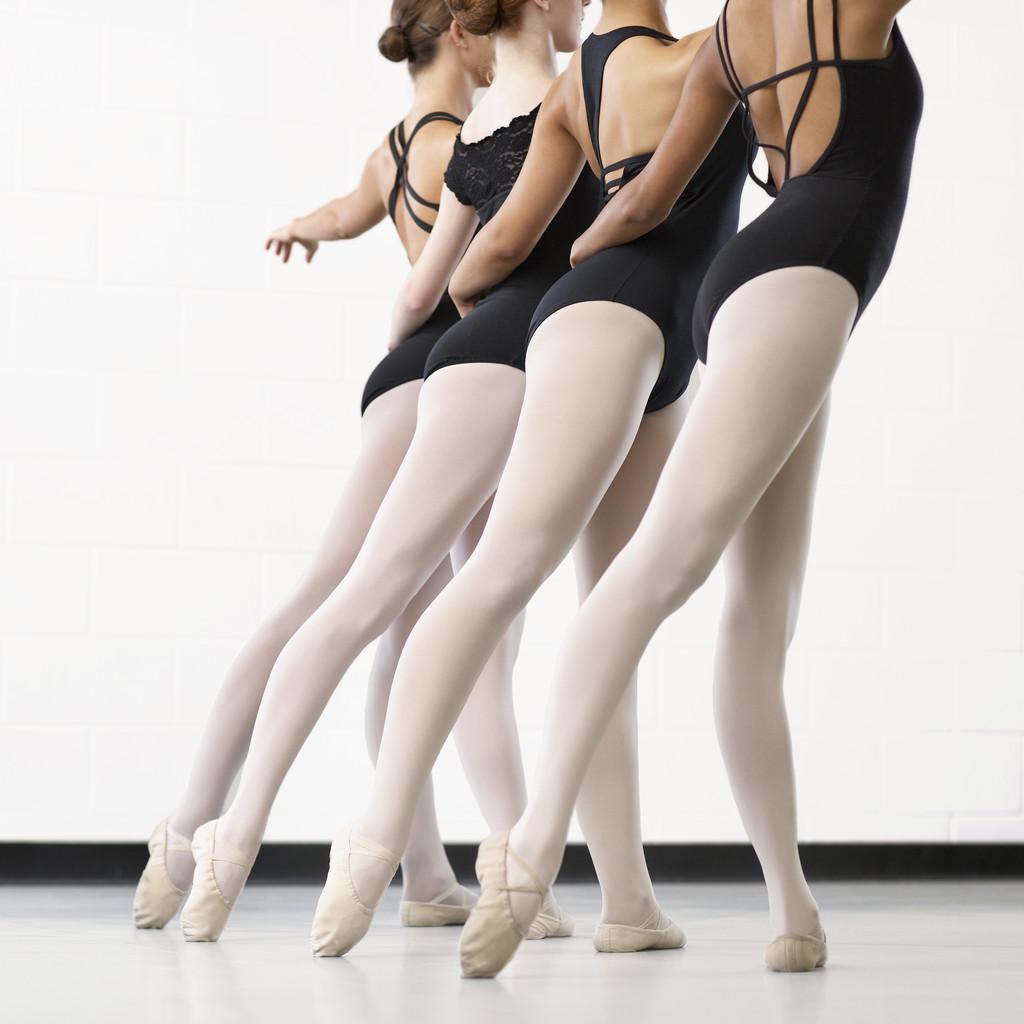 Фото позиций балерин 17 фотография